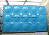 Fiberglas-FRP Isolierwasser-Becken/Wärme-Konservierung-Wasser-Becken
