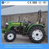 Аграрный быть фермером 55HP 4WD 8f+2rgear/сад/компактный трактор от Китая (40/48/55/70/125/135/140/155/185/200HP)