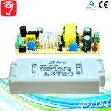 45W Hpf Singel Spannung lokalisierte externe LED Stromversorgung mit Cer TUV QS1184