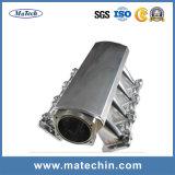 Moulage d'aluminium fait sur commande de tubulure d'admission avec l'OEM