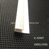 Pvc van de hoogste Kwaliteit knipt de Binnen het Opruimen van de Muur van het Huis V-vorm van de Toebehoren van de Decoratie (RN-85)