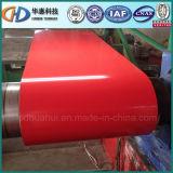 Druck/Desinged strichen galvanisierten Stahlring vor