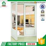 Высокая дверь туалета UPVC (P-T-D-001)
