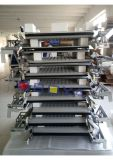 手段橋は、無効とロードの使用されるのための傾斜路を振ったり及び商品を荷を下す