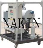 Nakin Laufkatze-Verschmelzung-Trennende Öl-Filtration