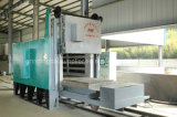 Carro Bottom Tempering Furnace (fornalha) de Indstrial (RT3-180-10)