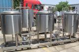 micro della birra del riscaldamento elettrico 200L della fabbrica di birra della strumentazione fornitore direttamente