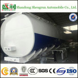serbatoio di combustibile Semi Trailer di 50000L Oil Tanker Semi-Trailer 3 Axles