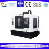 Fresadora micro del CNC de la alta precisión Vmc1370 para el metal
