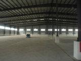 Helle Stahlkonstruktion-Werkstatt mit PU-Zwischenlage-Panel