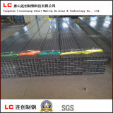 Pre-Galvanized Steel Tube con High Quanlity