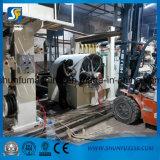 O preço pode falar o carretel do papel higiénico que faz a máquina dos fabricantes da maquinaria do moinho de papel