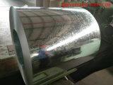 Стальные продукты настилая крышу лист JIS одобрили гальванизированную стальную катушку