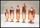 Muffler ou Copper de cobre Accumulator