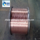 Медное Coated MIG Wleing Wire с Good Seam Less Spatter