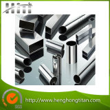 Huaye Grade 201 304 Prime Stainless Steel Pipes per Decoration