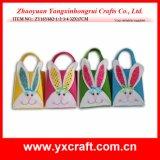 Bolso del color del camuflaje de Pascua de la decoración de Pascua (ZY15Y338-1-2-3)
