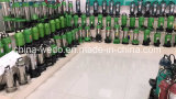 Bombas de agua sumergibles eléctricas de Qdx1.5-12-0.25f 0.25kw, con el interruptor de flotador