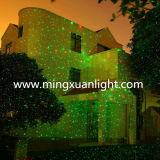 Het goedkoopste RGB OpenluchtLicht van de Laser van de Kerstboom Lichte Mini (ys-901B)