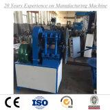 기계를 재생하는 폐기물 타이어 지구 절단기 기계 /Rubber