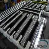 Auto LED Light Bulb Single Row 300W LED Light Bar voor Truck