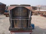 Prix bas 3 tonnes de fer de poche de poche manuelle de fer