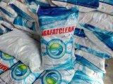 Pó do detergente de lavanderia da alta qualidade a Canadá o Chile Colômbia Congo Costa-Rica