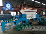 PE PC PVC 관 관 폐기물 문서 절단기 2-80t/H