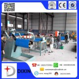 Length & Recoiling Machine에 Decoiling & Slitting & Cut