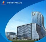 CTP van de Kwaliteit van Ipagsa Plaat