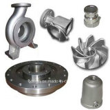 OEM Stainless Steel Lost Wax Casting, Precision Casting per Impellers