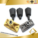 M13 Ht200 Siamesed Mono Anchor para Post Tensioning
