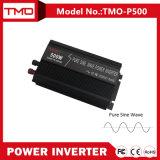 inversor puro da potência de onda do seno 500W com saída de 24V Input/230V