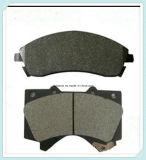 질 증명서를 가진 Toyota VW Hyundai를 위한 중국 OEM 자동차 부속 브레이크 패드