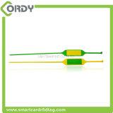 UHF RFID Smart Seal Industrial Container tag para Acompanhamento de Parcelas