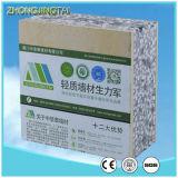 Eco Friendly Product Construção de blocos de espuma de concreto resistente ao fogo