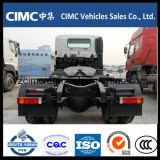 Hino 6X4 Traktor-LKW/Primärkraft