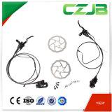 Scheibenbremse-System Czjb Soem-China heißes verkaufendes hydraulisches für elektrisches Fahrrad