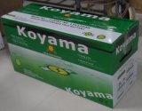 12V 120ah wartungsfreie LKW-Batterie N120