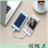 Горячий продавая заряжатель Powerbank 12000mAh 3USB портативный солнечный на iPhone 5 5s 6 Samsung Xiaomi LG (SC-7688)