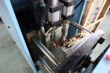 Máquina semi automática del moldeo por insuflación de aire comprimido de la botella