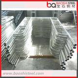 건축재료를 위한 직류 전기를 통한 강철 사다리 프레임 비계