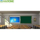 教室の会議室の磁気Whiteboardのタッチ画面