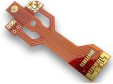 Tarjeta de circuitos flexible del PWB para las piezas del ordenador