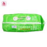 Heiße Förderung gedruckte unterschiedliche Tiermuster-Debonaire Baby-Windel-Verpackmaschine