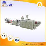 Máquina de Fazer Produto Plástico da Tubulação Pequena do PVC PP Que Expulsa