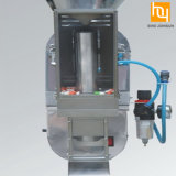 Automatisches Kapsel-Poliermittel, Kapsel, die Poliermaschine sortiert