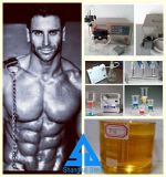 Steroid Half afgewerkte Vloeibare Injecteerbare Olie Boldenone Undecylenate voor Bodybuilding