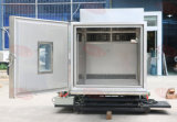 Камеры испытание температуры & влажности совмещенные вибрацией климатические