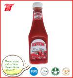 Ketchup de tomate com bom preço